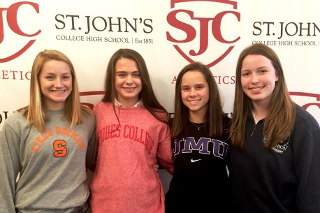 FH and GLax Signing