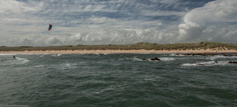 Cruden Bay Beach