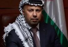 Ambasador Palestine u Crnoj Gori