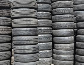 Used Tyres Image