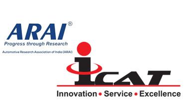 ARAI & ICAT Certification Service & Export Homologation