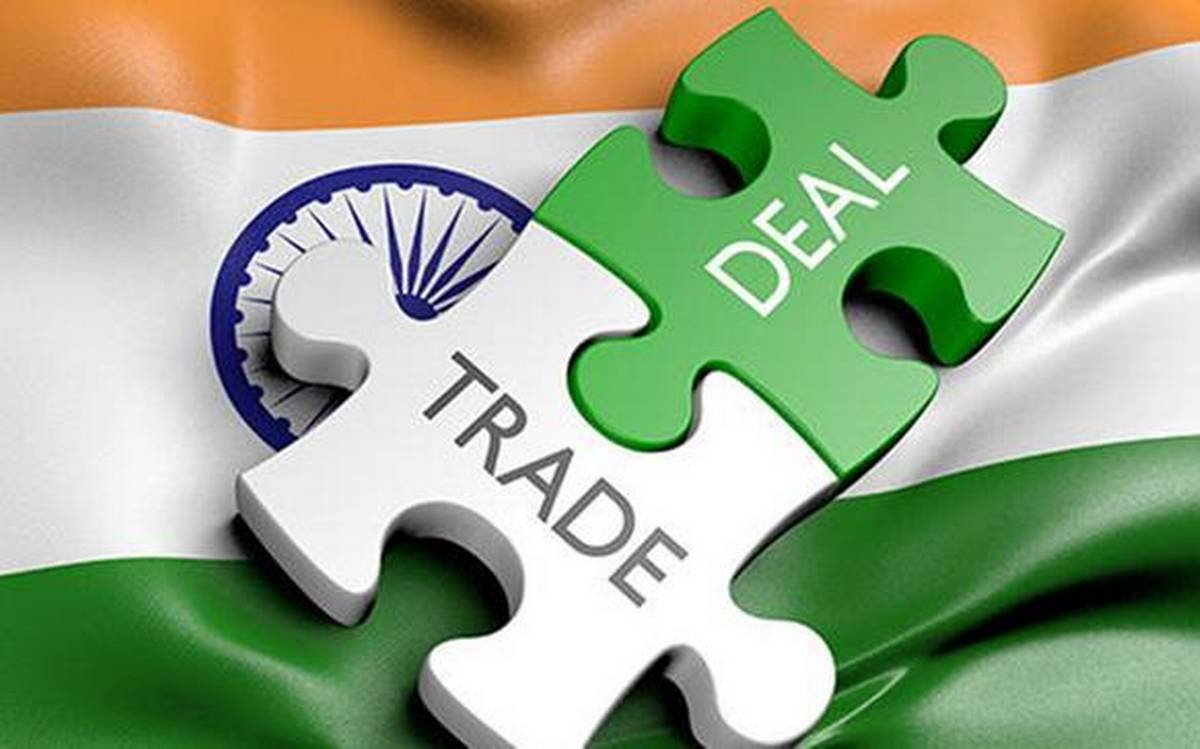 List of India's Trade Agreements