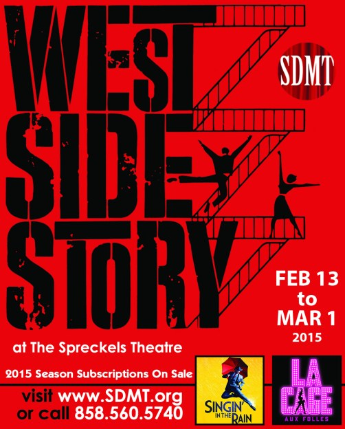 SDMT's WEST SIDE STORY