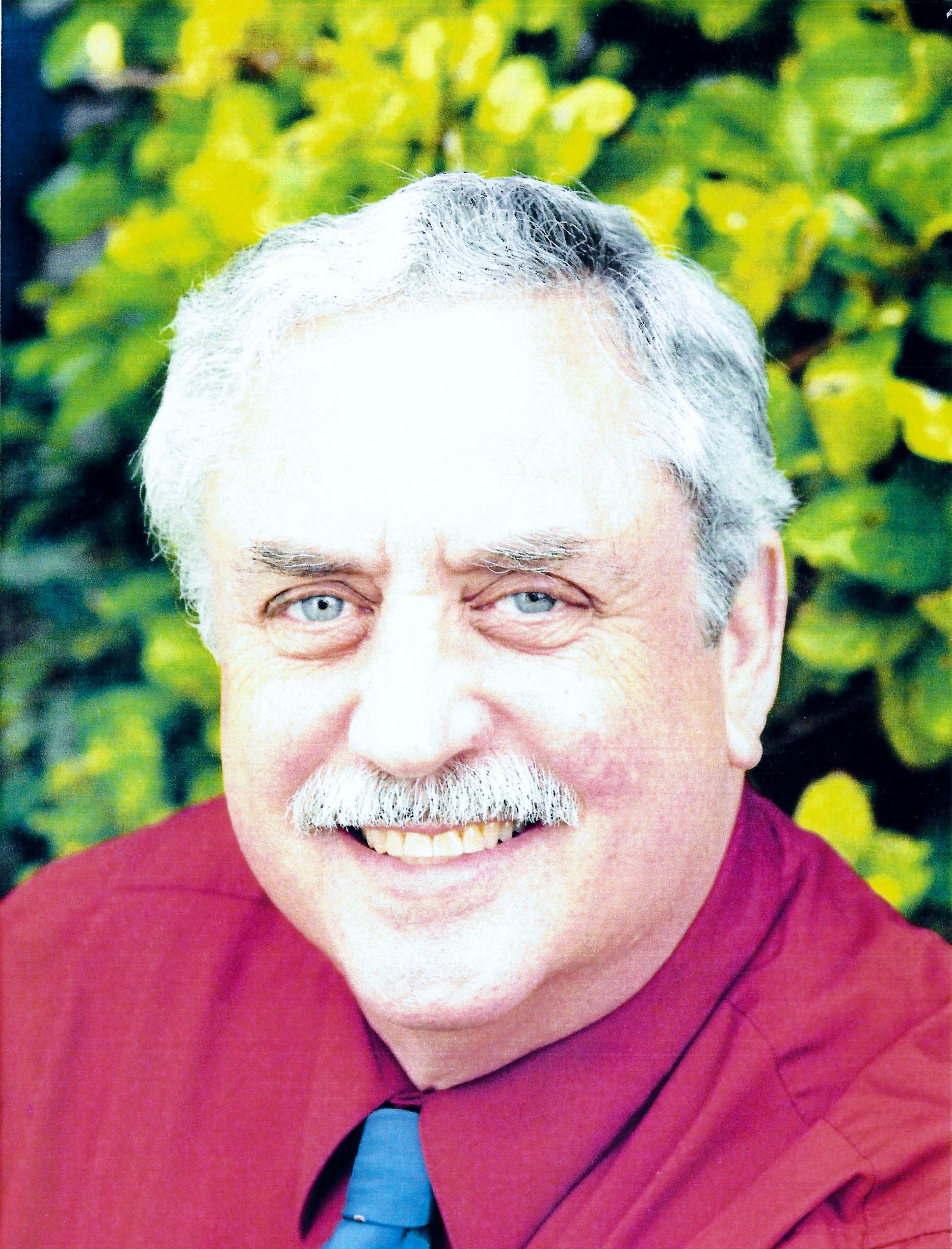 Ed Hollingsworth