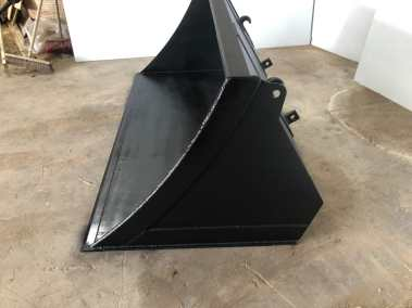 High volume maxi tractor loader bucket (7)