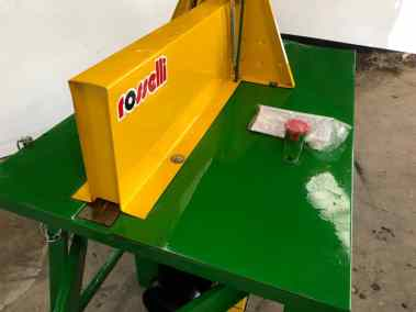 Roselli swinging table saw bench pto tractor (20)