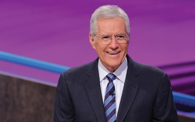 Thoughts about Alex Trebek