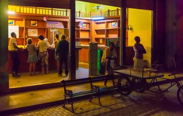 Morning Bread - Havana - 2013
