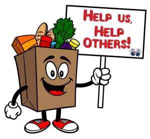 Please bring all non perishable items to our next meeting on Nov. 4th. Can't make the meeting? Let us know and we will come pick the items up from you!