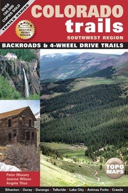Colorado Trails 4 Wheel Drive