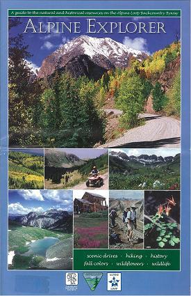 Alpine Explorer