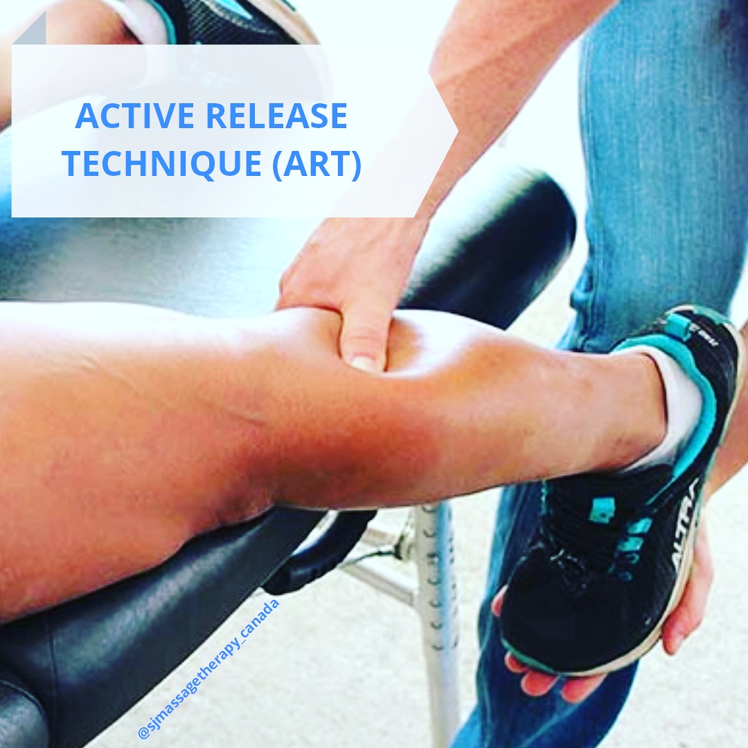 Read more about the article Active Release Technique