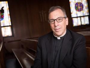 Monsignor Michael Matz, St. John Neumann Parish, Bryn Mawr