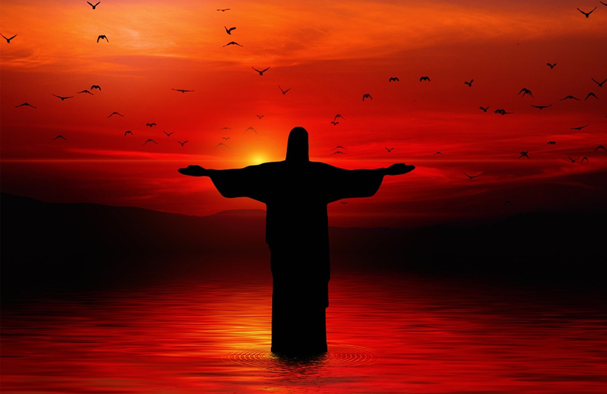 You are currently viewing Follow the Risen Lord