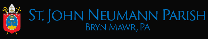 St. John Neumann Parish, Bryn Mawr, PA