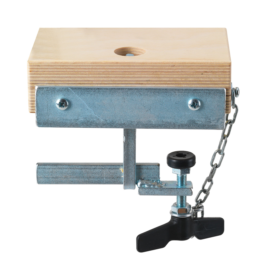 Table vise holder