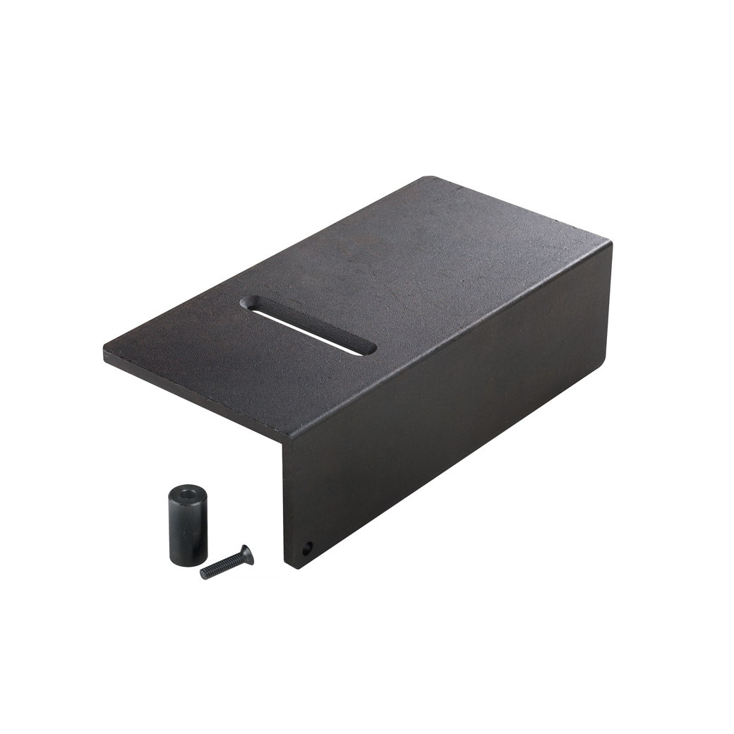 Universal anvil, adjustable
