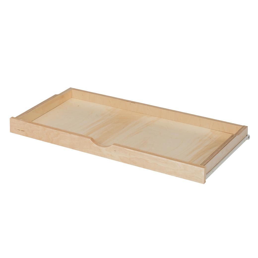 Schublade, Schrank 1