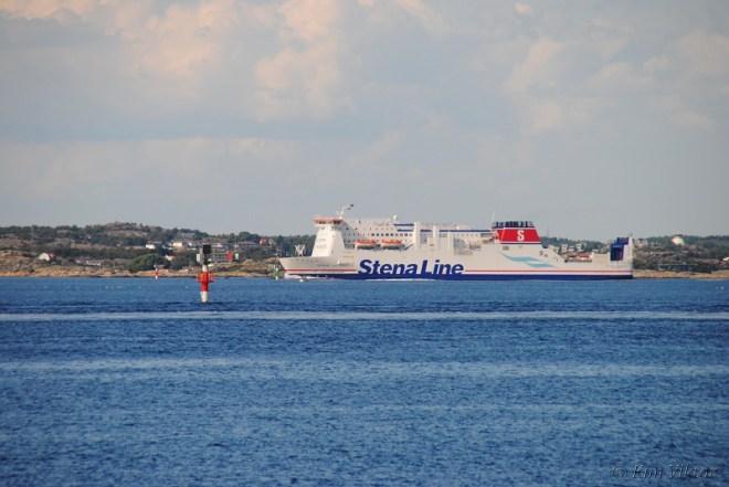 Stena Jutlandica