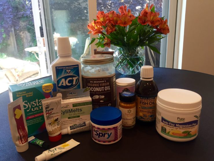 Best Sjögrens Syndrome Products  — My Daily Survival Kit!