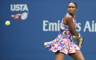 Venus Williams and Sjogrens Syndrome