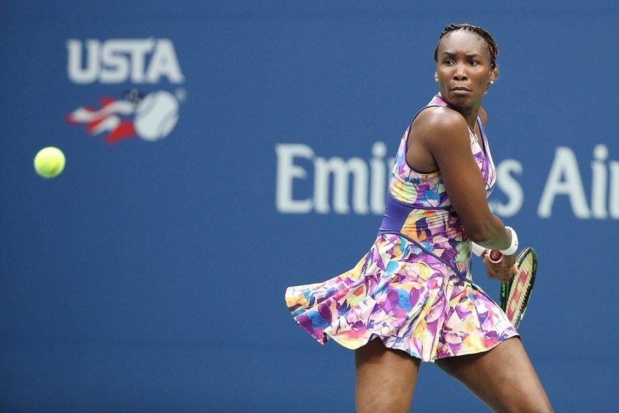 Venus Williams and Sjogrens Syndrome