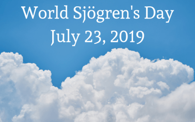 World Sjogrens Day