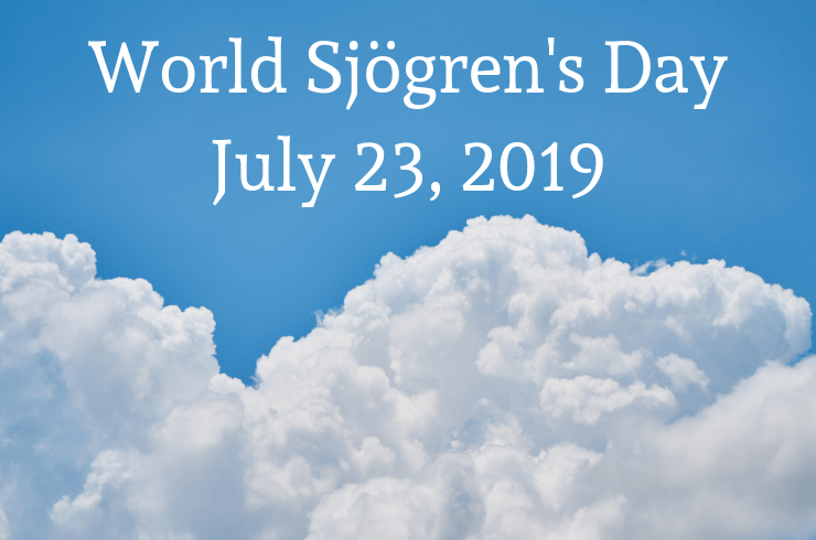 World Sjögren's Day: An Opportunity to Share