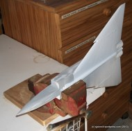 1/48 Avro Arrow