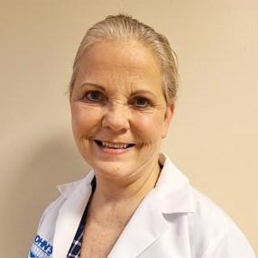 portrait of Doctor Joanette Weiss