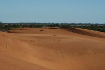 Perri Perri Sand Dunes Wentworth