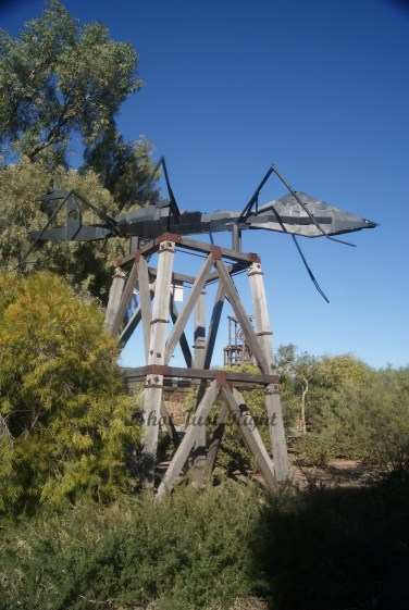Trip to Broken Hill