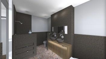 nieuwebadkamer incl. bad