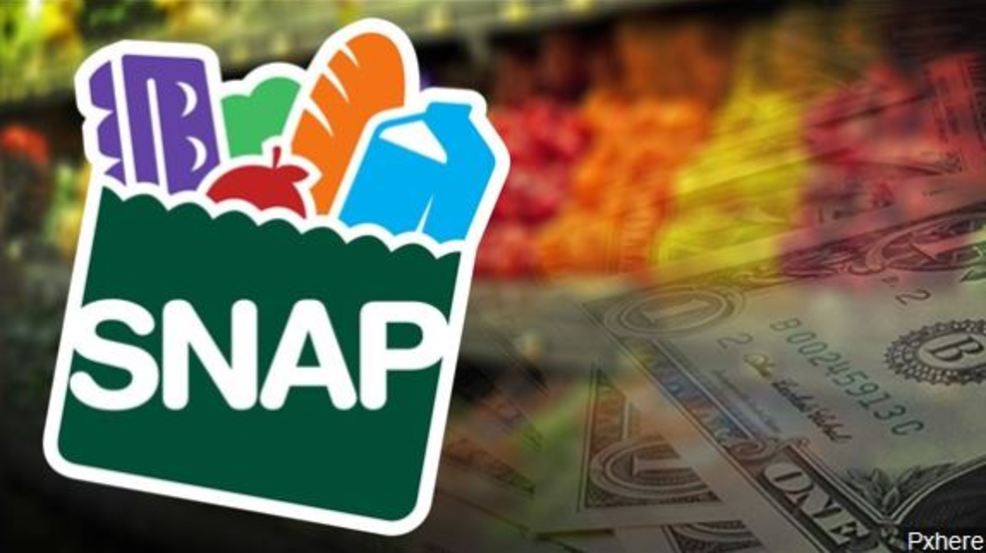 County Food Stamps Tulare