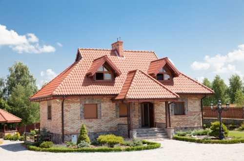 Фото крыша дома – Ой! - sk-amigo.ru - Строительная ...