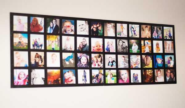 Фото украсить стену – Как украсить пустую стену - 70 фото ...
