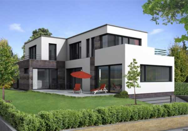 Красивые крыши частных одноэтажных домов фото – Ой! - sk ...