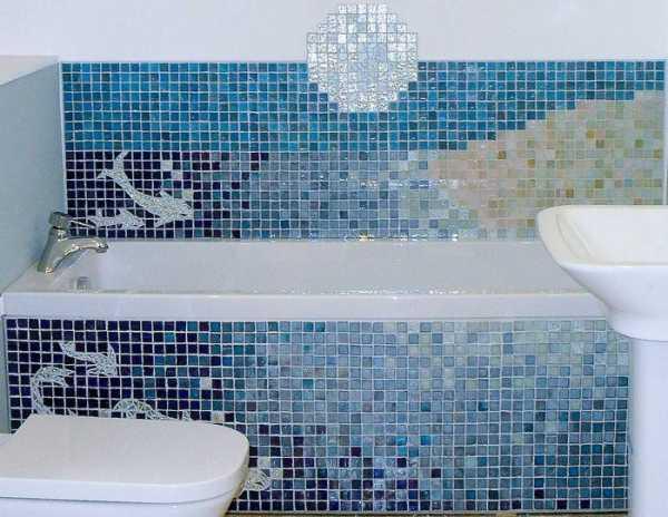 Мозаика для ванной фото – Мозаика для ванной - лучшие идеи ...