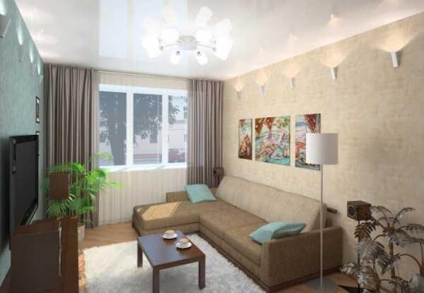 Обои для большой комнаты в квартире фото – Обои для зала ...