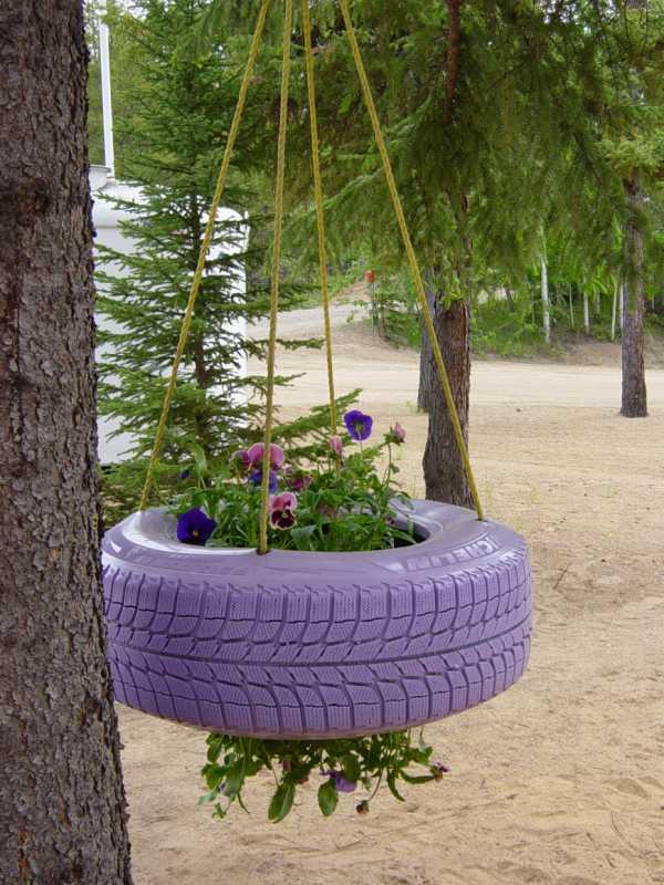 Оформление сада цветами своими руками фото – Оформление ...