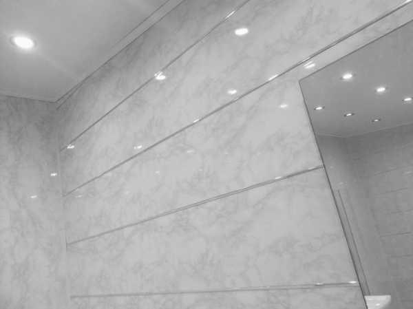 Панели пвх для ванной комнаты фото – Отделка ванной ...