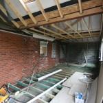 Stoney Lane East Ardsley - Internal View - Work in progress