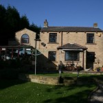 Stone Cottage East Ardsley (2)