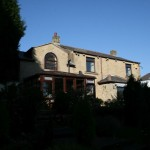 Stone Cottage East Ardsley (5)