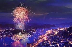 尾道花火大会の穴場スポット2017!交通規制や駐車場は?