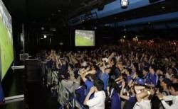 札幌のパブリックビューイング開催情報【ワールドカップ・ブラジル大会】