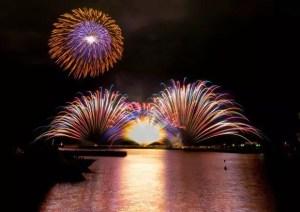 木更津港まつり花火大会2018穴場スポットと駐車場はどこ?