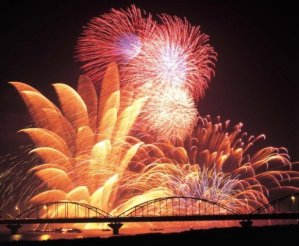 小見川花火大会の穴場スポット2016と駐車場や交通規制は?
