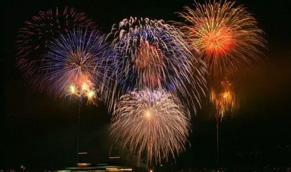 高松まつり花火大会の穴場スポット2017と駐車場!