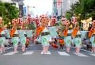 山形花笠まつり2018の会場と駐車場や交通規制のまとめ!